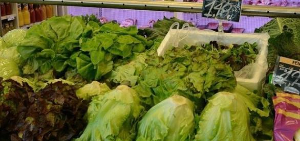 Produtos da cesta básica aumentaram 3,46%