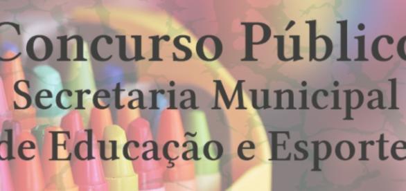 Secretaria de Educação e Esporte de Goiânia