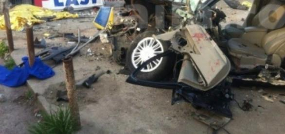 Șoferul care a ucis 5 oameni era drogat