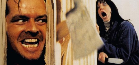 """O filme de terror icônico """"O Iluminado"""" ganhará continuação em breve."""
