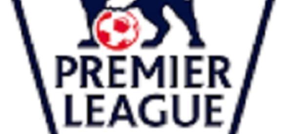 Fot: Logo Premier League. Logo Ligi angielskiej.
