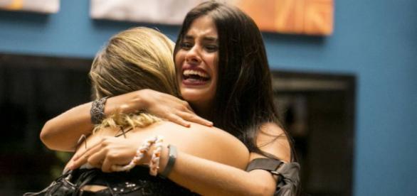 Goiana desbanca Cacau na final do reality, tornando-se a grande milionária do 'BBB16'