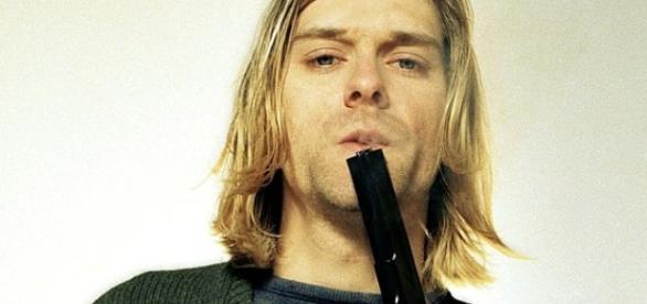 Há 22 anos morria Kurt Cobain (Foto: Reprodução/Facebook)