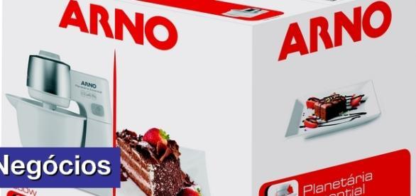 História fábrica da Arno em SP será fechada