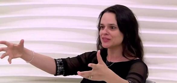 Janaína Paschoal, autora do pedido de impeachment de Dilma.