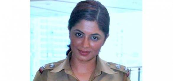 Kavita Kaushik to replace the lead in Woh Teri Bhabhi Hai Pagle