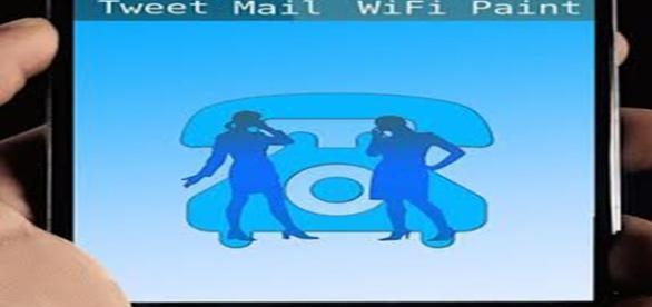 La relación de pareja afectada por el celular
