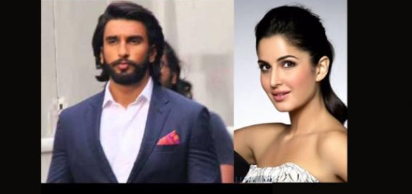 Ranveer Singh and Katrina Kaif to perform at IPL 2016