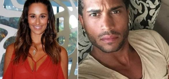 Rita Pereira e namorado vão juntos a eventos