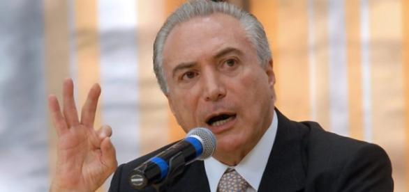 STF autoriza impeachment de Michel Temer