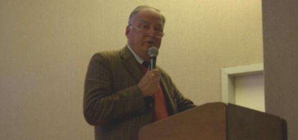 AfD Landesvorsitzende von Brandenburg: Dr. Alexander Gauland