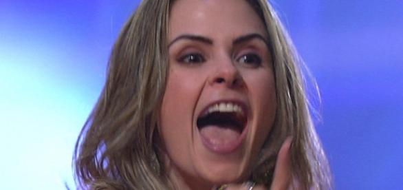 Ana Paula BBB 16 (Reprodução/Globo)