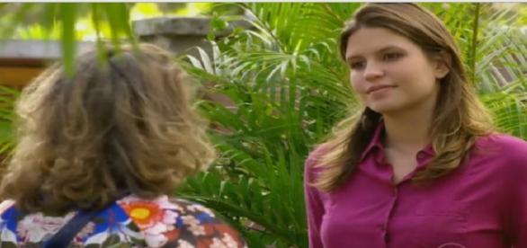 Atriz já trabalho na Globo - Foto/Reprodução