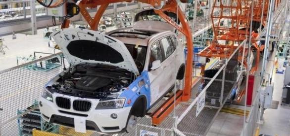 BMW com vagas no Brasil - Foto:Divulgação/reprodução
