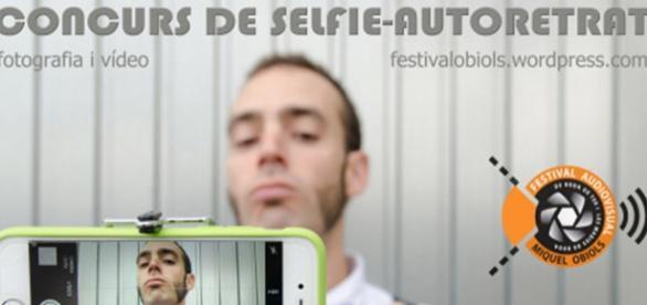 Concurso paga até 600 Euros para o melhor selfie.