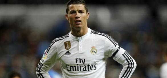 Cristiano Ronaldo está de saída do Real Madrid