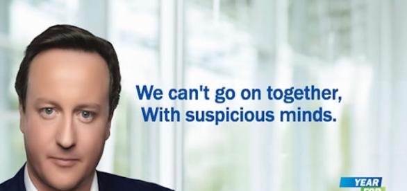 David Cameron acusado de evasión fiscal en el caso de los Panama Papers