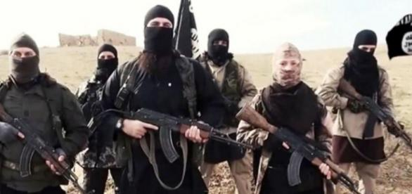 El 'EI' justifica los ataques terroristas en nombre de 'Alá'