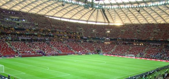 Finał Pucharu Polski odbędzie się na Stadionie Narodowym