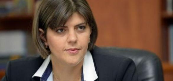Laura Codruța Koveși a fost spionată