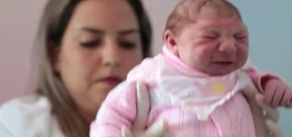Mais de mil casos de microcefalia foram confirmados no Brasil