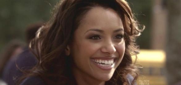 The Vampire Diaries: Bonnie Bennett (Kat Graham)