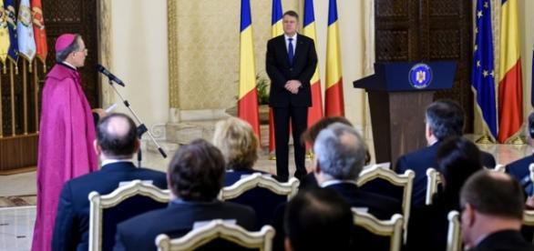 19 noi ambasadori numiți de Iohannis