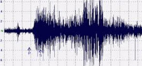 Cosenza: scossa di terremoto avvertita