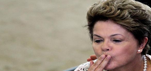 Dilma pode se salvar no plenário da Câmara