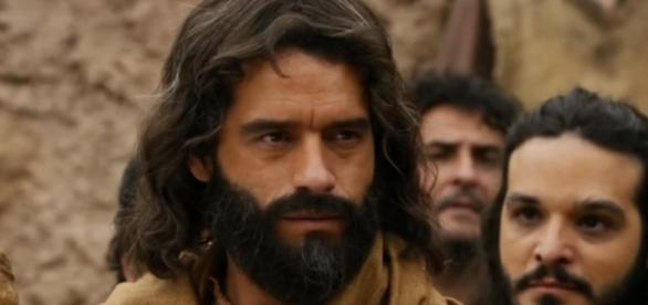 Guilherme Winter é Moisés em Os Dez Mandamentos