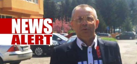 Ilie Iova, vicepreședintele Consiliului Județean Caraș-Severin