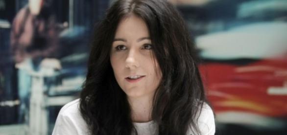 La 27 de ani Noemi este o tânără româncă de succes