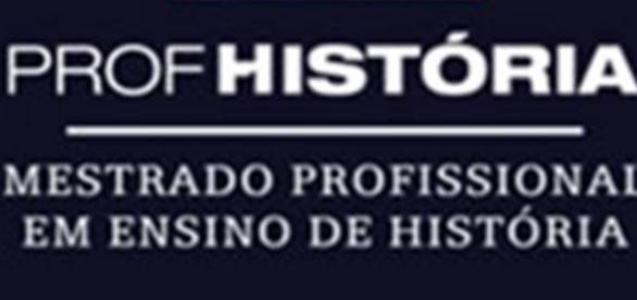 Mestrado Profissional em Ensino de História
