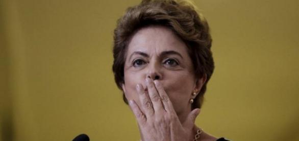 Presidente Dilma Rousseff - Foto/Divulgação