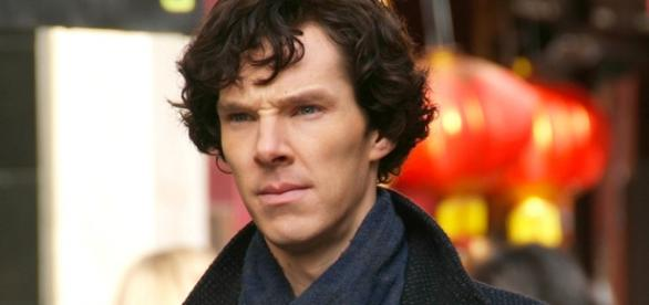 Sherlock Holmes Season 4 is on a roll