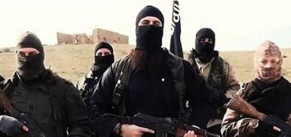 O Estado Islâmico atrai muitos seguidores