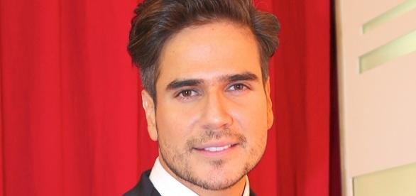 Daniel Arenas em nova novela mexicana