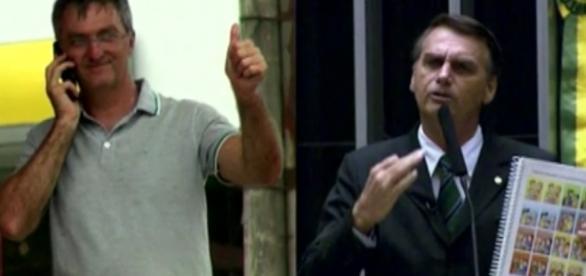 Família Bolsonaro e as polêmicas da política