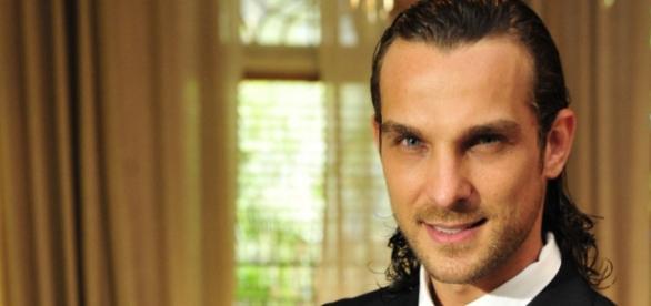 Igor Rickli é Mohammed em 'Alto Astral'