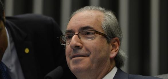 Intenções de Eduardo Cunha causa apreensão no Planalto.