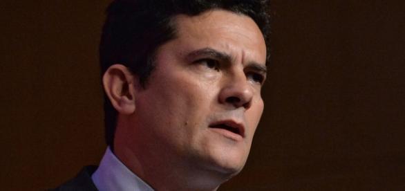 Juiz Spergio Moro se apresentou em palestra, nos EUA.