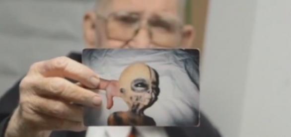 Le inquietanti rivelazioni di uno scienziato dell'Area 51