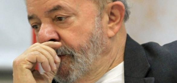 Lula depôs pela terceira vez em sigilo