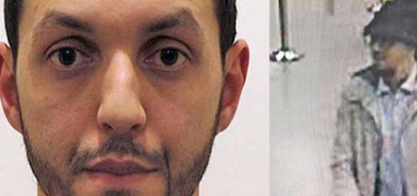 Mohamed Abrini, 31 ans, pourrait être l'homme au chapeau de l'Aéroport Zaventem-Bruxelles