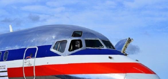 Plane myths debunked (Source:Flickr)