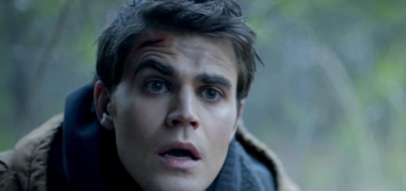 The Vampire Diaries 7x17: Stefan Salvatore