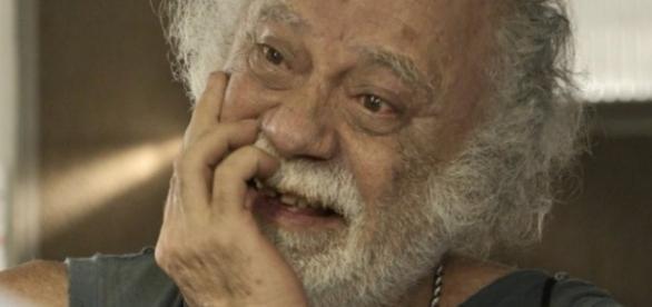 Tonico também teve conta desativada por ser contra saída de Dilma