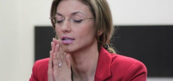 Alina Gorghiu nu renunță la alegerea primarilor în două tururi