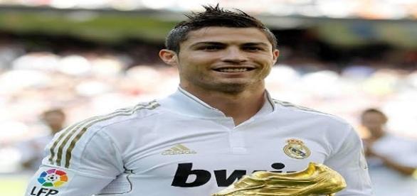 Cristiano Ronaldo recebe proposta milionária