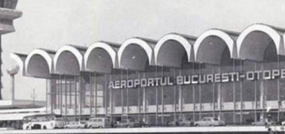 În 1970 era inaugurat aeroportul București - Otopeni